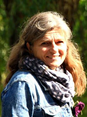 Christine Mara Scholz