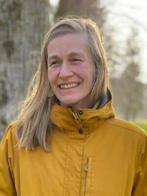 Jenny Schilbach