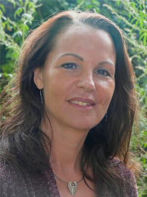 Monika Suttner